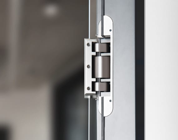 TECTUS® Concealed Hinge System